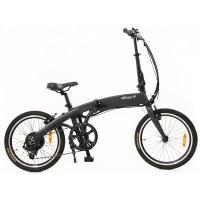 Vélos électriques pliables